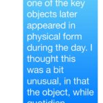 The Blue Flask: A Story in Text Messages