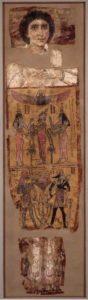 Funerary shroud of Tasherytwedjahor