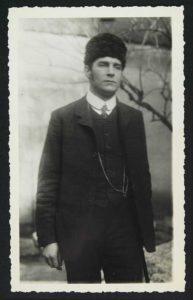 Franz March